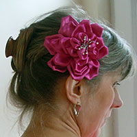 Millinery and hair accessories