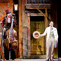 The Barber of Seville, Scottish Opera