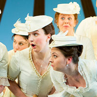The Pirates of Penzance, Scottish Opera