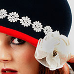 Millinery & hair accessories