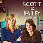 ITV Scott & Bailey, Series 2 - Red Production Ltd