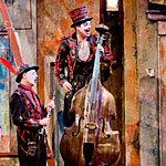 The Barber of Seville - Scottish Opera